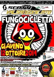 FUNGOCICLETTA – Giaveno 12 ottobre 2014