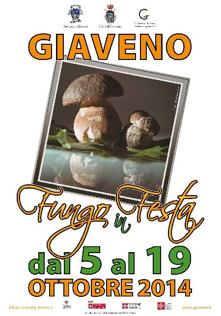 Mangiar funghi