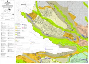 Progetto definitivo approvato con DCC 7-2012