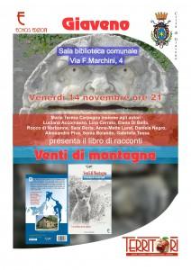 Venti di montagna-Giaveno-1