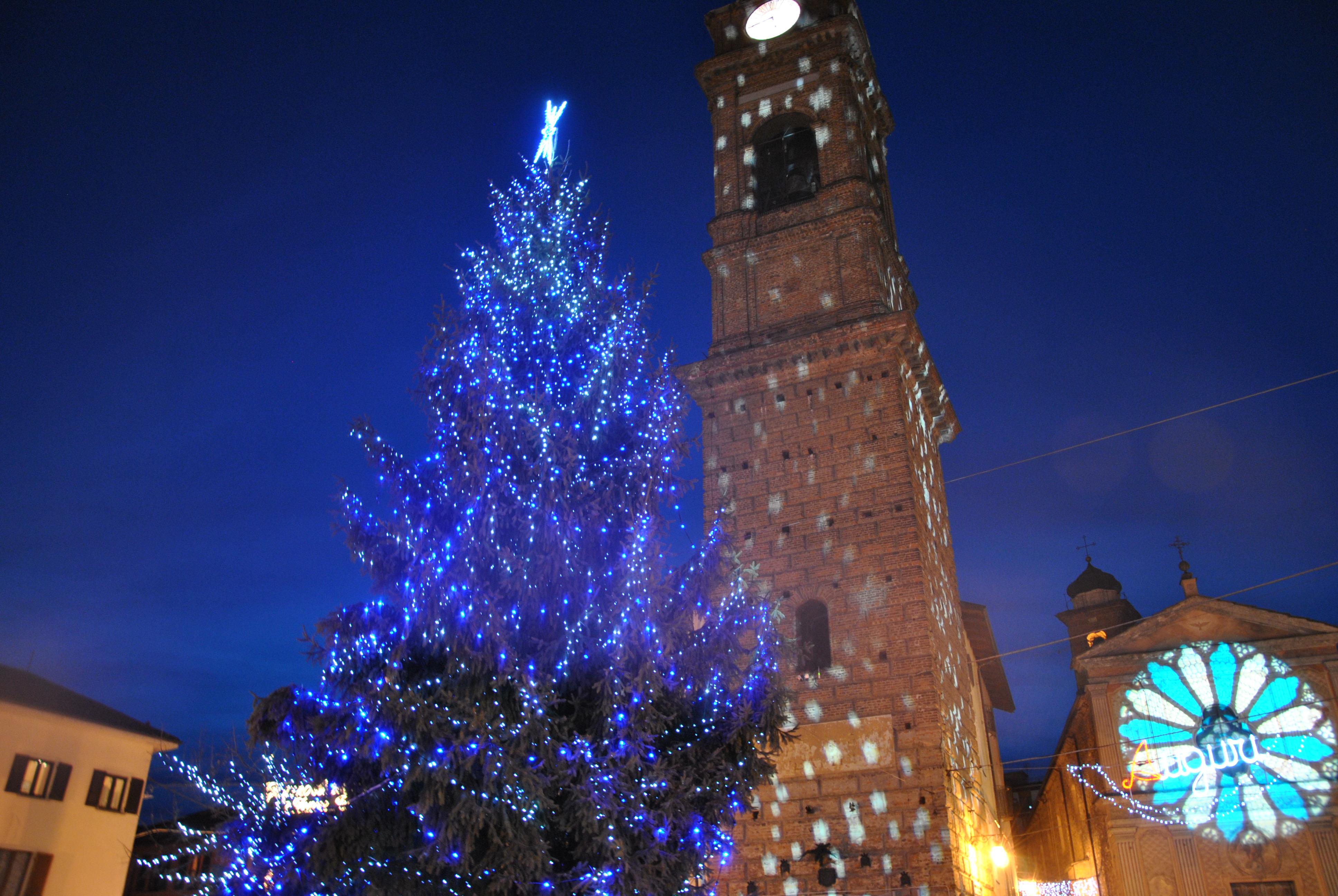 E' Natale – Dicembre e gennaio a Giaveno