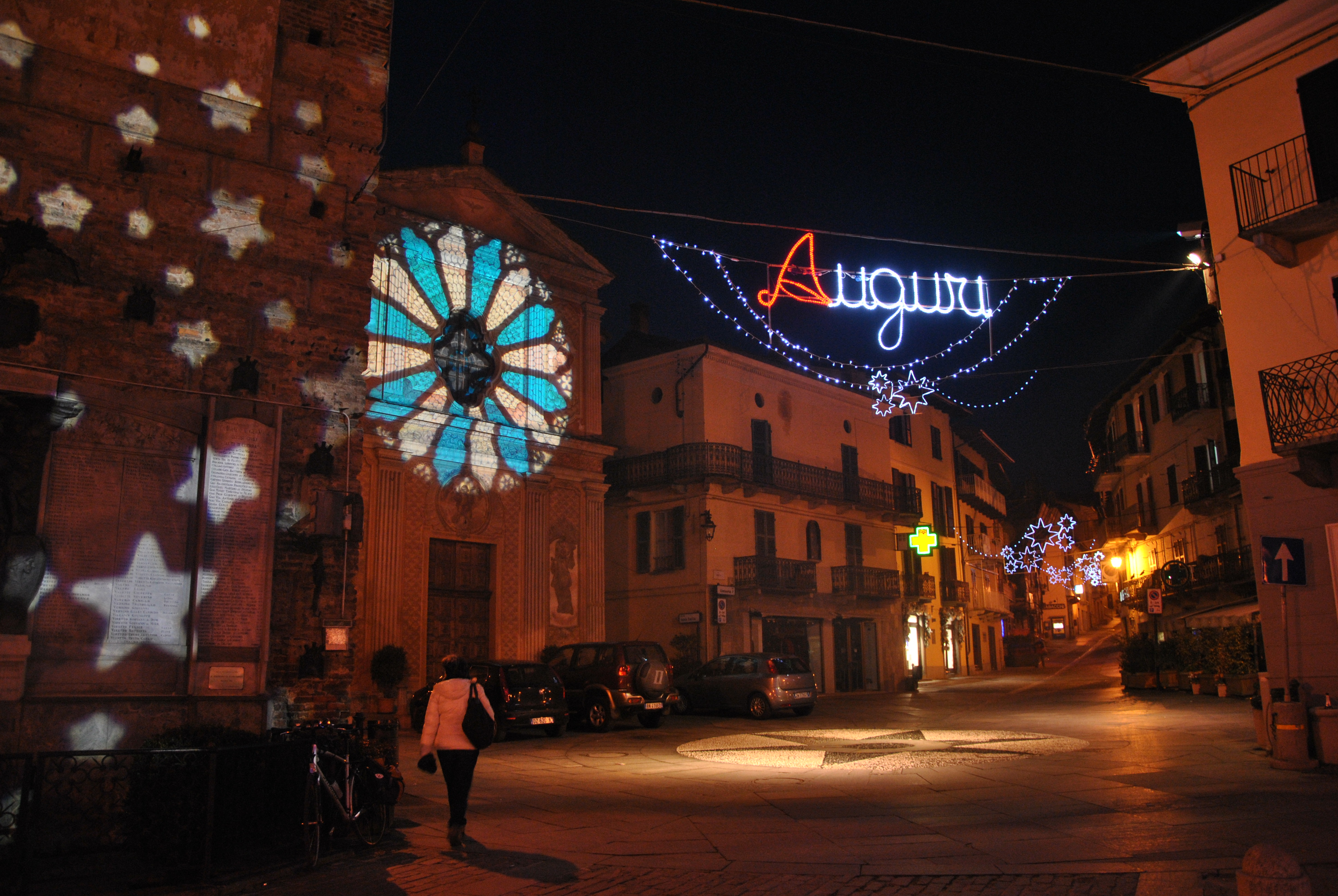 Natale a Giaveno – programma di iniziative dell'Associazione Omega Onlus