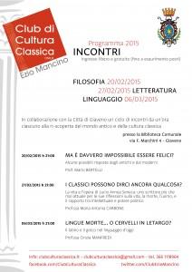Giaveno_ClubCulturaClassica_2015-1