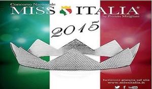 Miss Italia  selezione a Giaveno  2015
