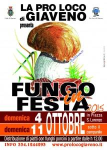FUNGO_2015  Pro Loco