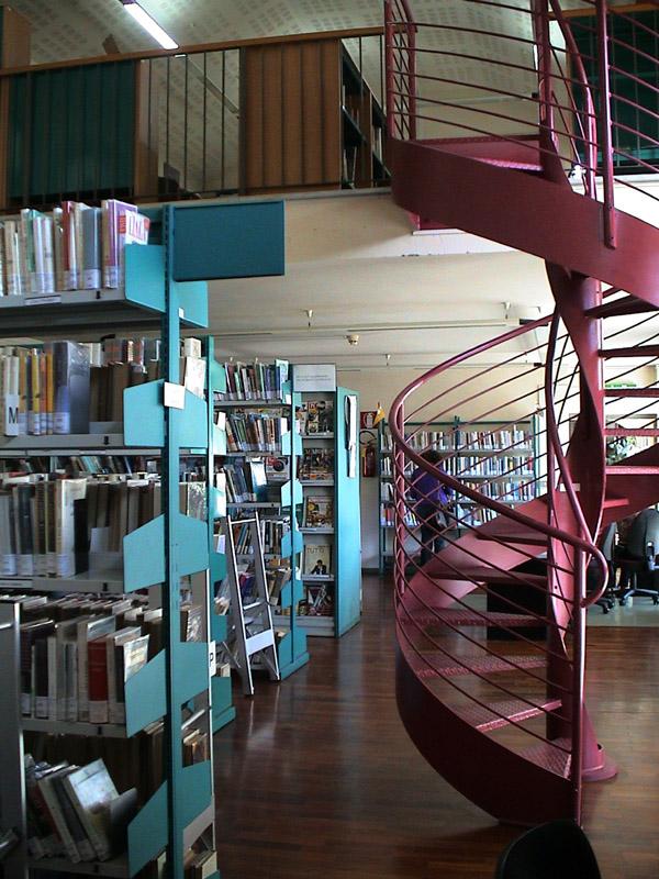 Nati per Leggere in Biblioteca