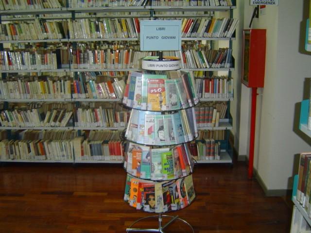 Chiusura  pausa estiva Biblioteca Comunale di Giaveno