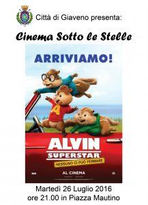 Locandina_Cinema_AlvinSuperstar4
