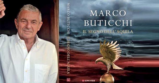 14 Luglio: Incontro con lo scrittore MARCO BUTICCHI – Piazza Mautino