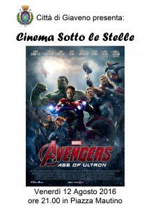 CinemaAvengers