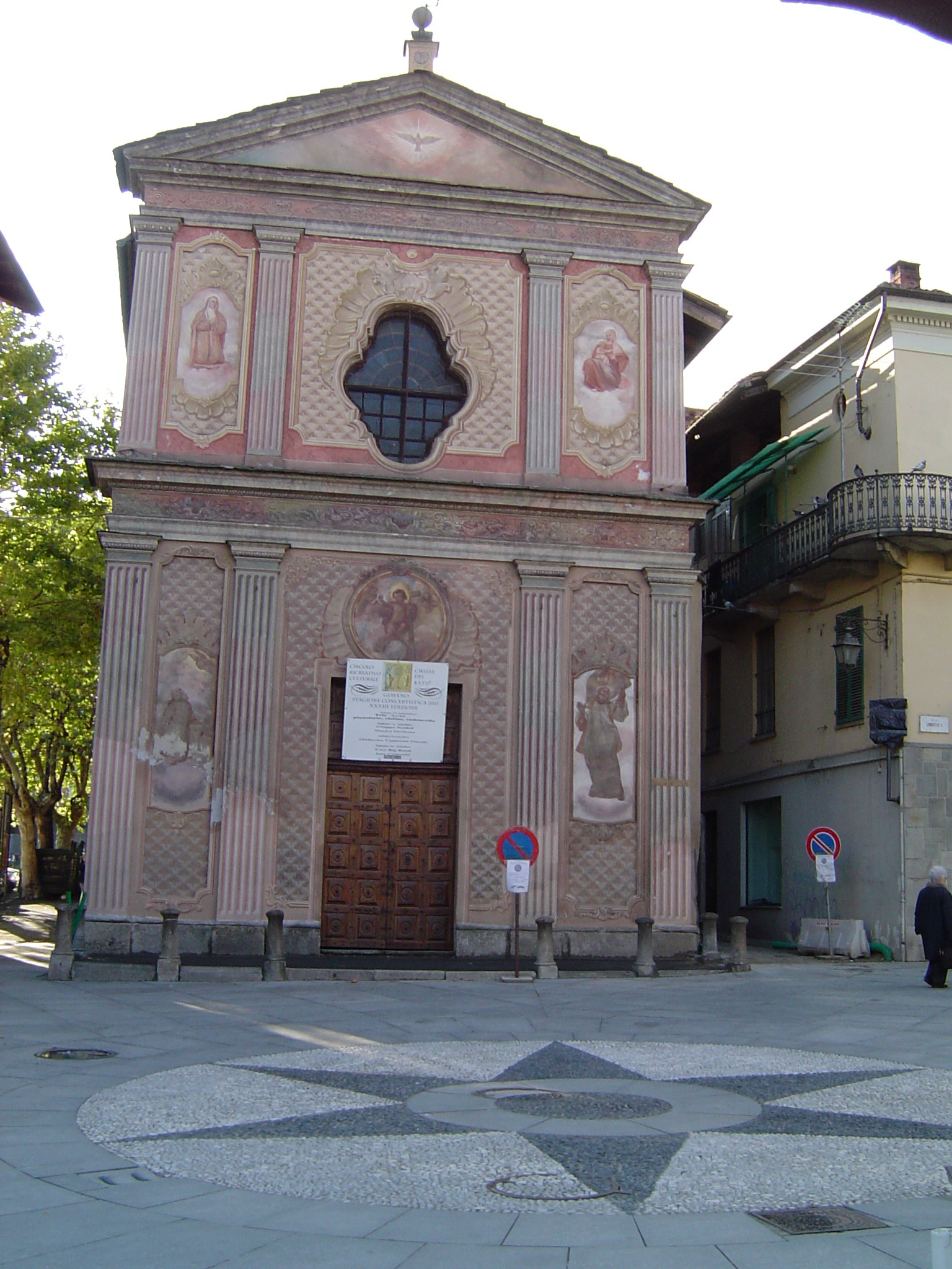 I Concerti della Chiesa dei Batù  – Settembre e ottobre 2016  46à Edizione