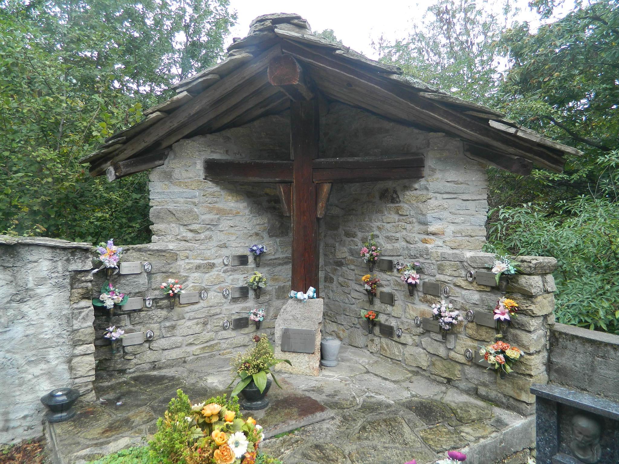 Commemorazione a Provonda