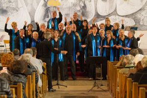 blue-gospel