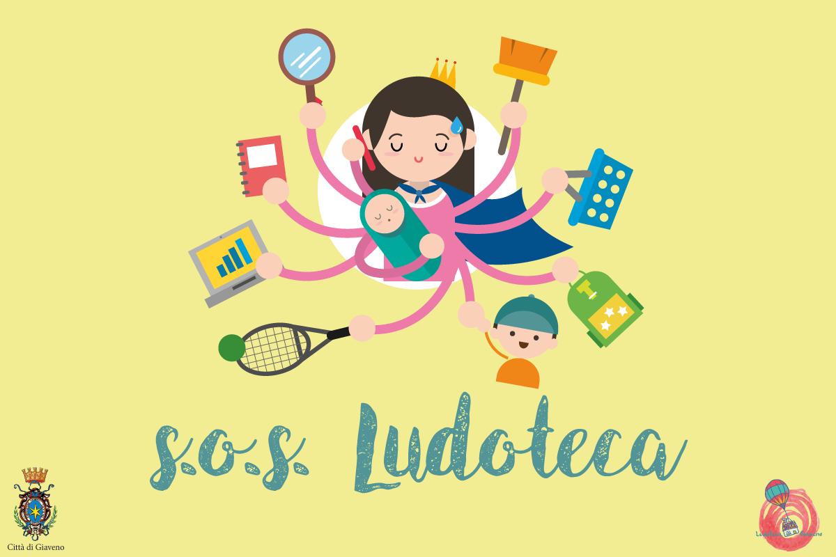 S.O.S. Ludoteca