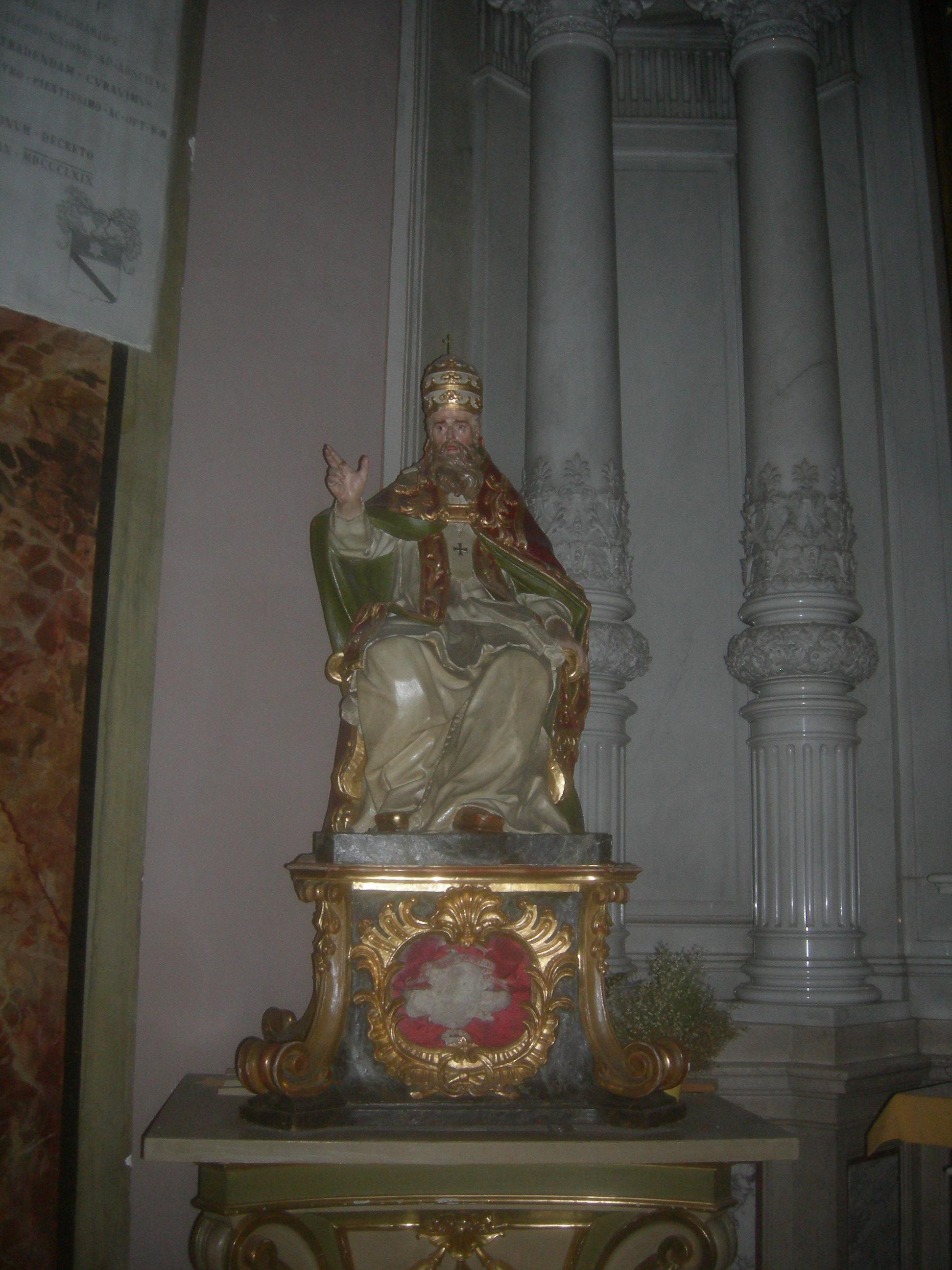 Festa di Sant'Antero Papa – copatrono di Giaveno – sabato 24 giugno 2017