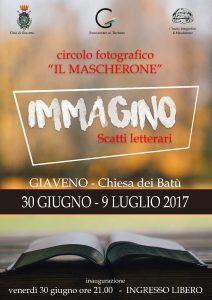 Immagino-Scatti Letterari