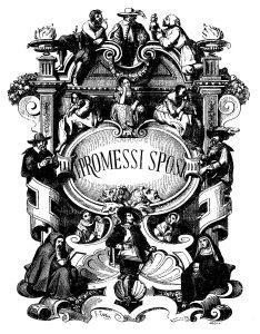 Promessi Sposi 1