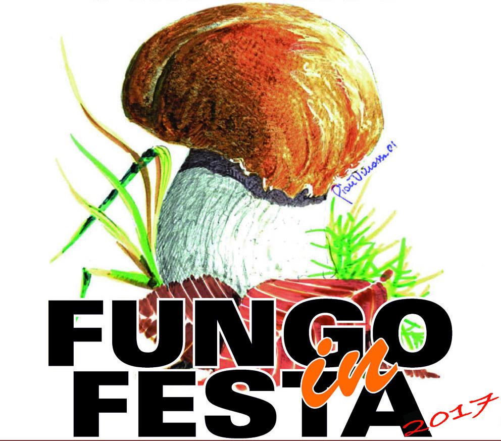 FUNGO in FESTA 2017 – domenica 1 e 8 ottobre 2017