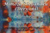 Mostra Mimoza Sheganaku