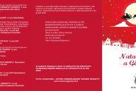 Natale 2017 a Giaveno fronte