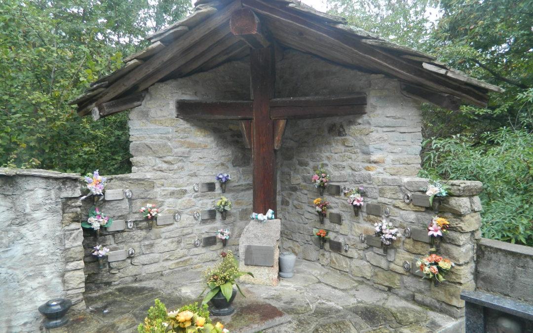 74° Anniversario Rastrellamento – Commemorazione a Provonda domenica 25 novembre 2018