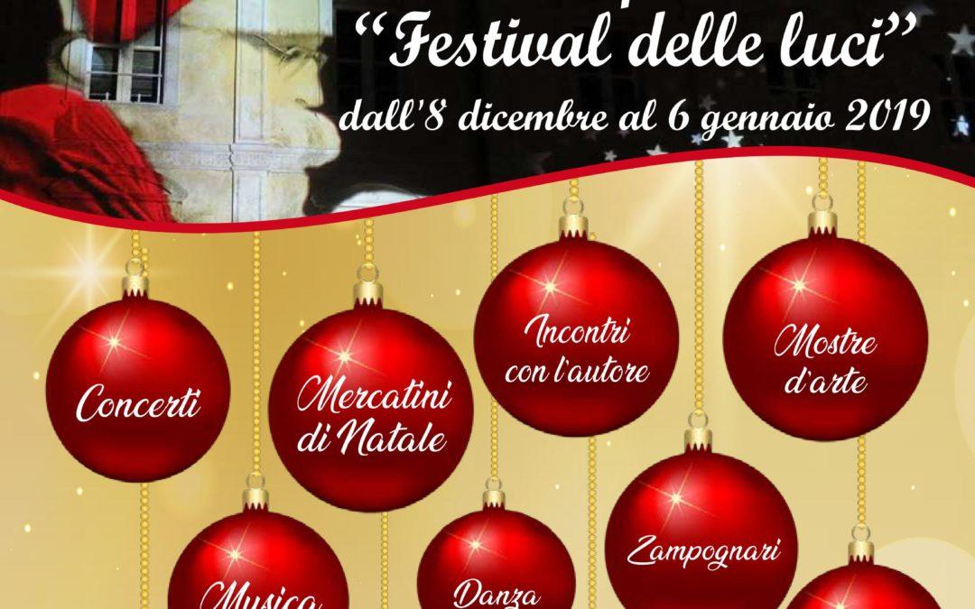 Natale 2018  a Giaveno