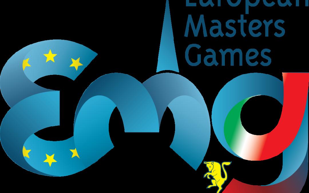 Master Games a Giaveno
