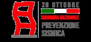 Seconda Giornata Nazionale della Prevenzione Sismica – domenica 20 ottobre 2019
