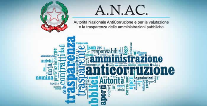 CONSULTAZIONE – Aggiornamento del Piano Triennale di prevenzione della Corruzione e per la Trasparenza