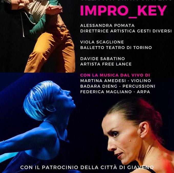 Gesti Diversi – Rassegna teatro danza 2019/2020