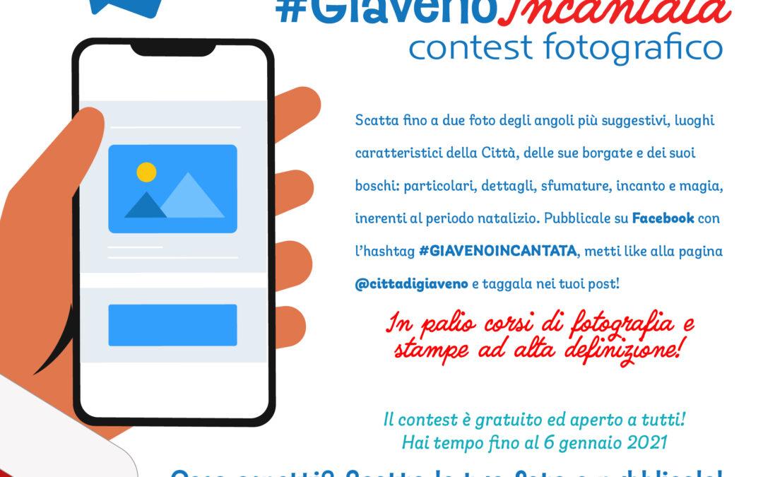 #GIAVENO INCANTATA