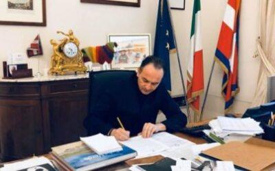 Decreto del Presidente della Giunta Regionale 1 aprile 2021, n. 45