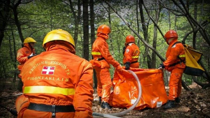 Revoca dello stato di massima pericolosità per incendi boschivi